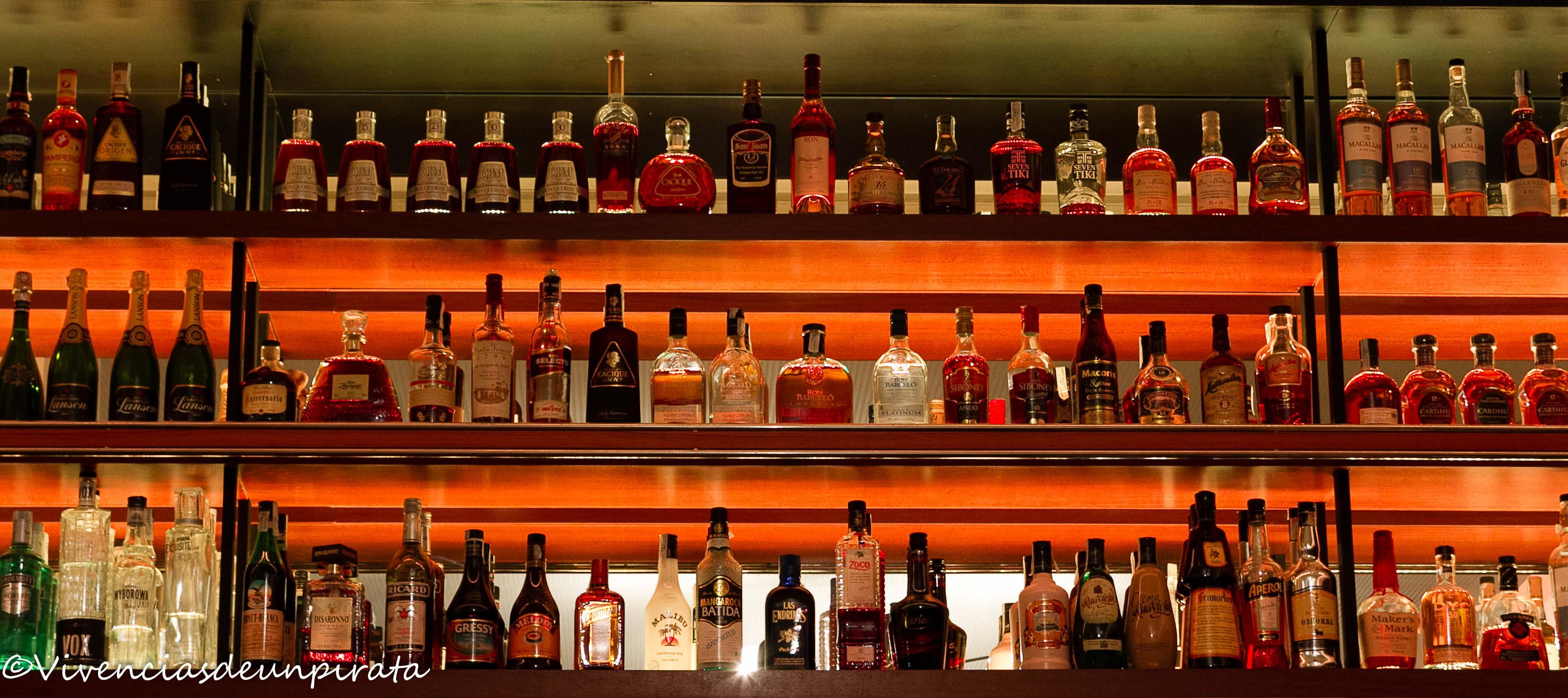 botelleros para bares ideas de disenos