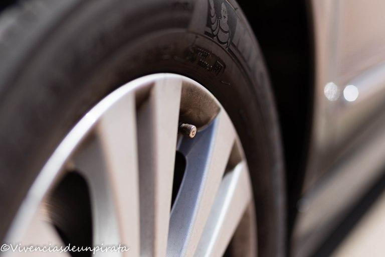 Tapon de rueda