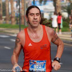 Maraton Murcia 10