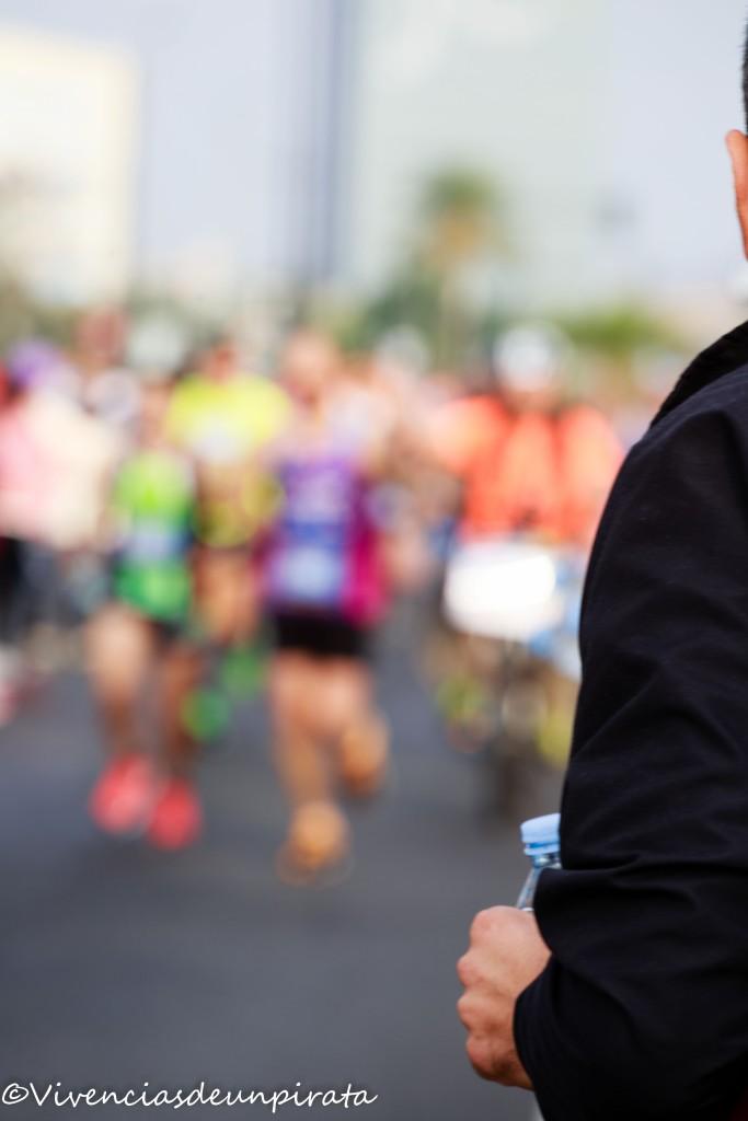 Maraton Murcia 16