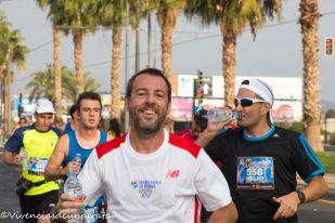 Maraton Murcia 21