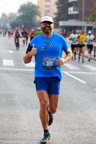 Maraton Murcia 37
