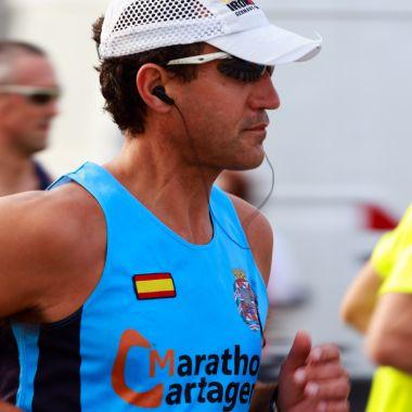 Maraton Murcia 6