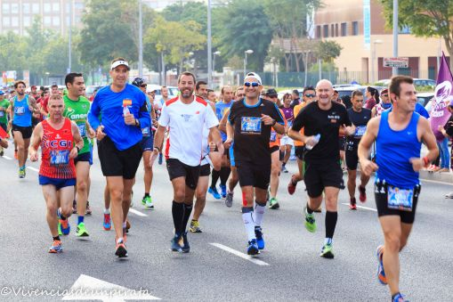 Maraton Murcia 7