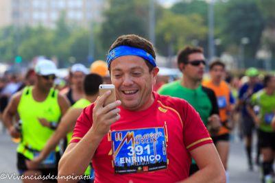 Maraton Murcia 8-2
