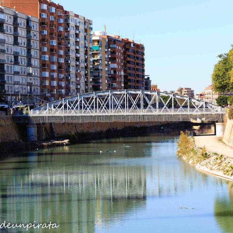 Puente de Hierro 1