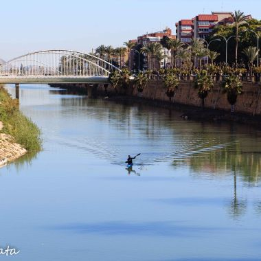 Puente de Hierro 3