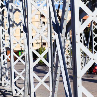 Puente de Hierro 4
