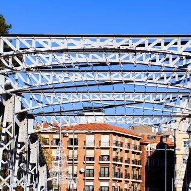 Puente de Hierro 5