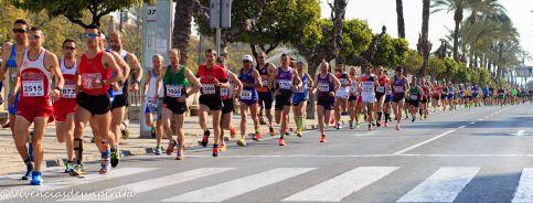 Media Maraton Murcia 2015 10
