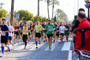 Media Maraton Murcia 2015 16