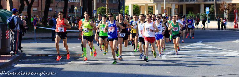 Media Maraton Murcia 2015 3