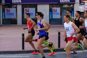Media Maraton Murcia 2015 4