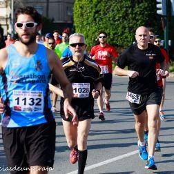 Media Maraton Murcia 2015 6