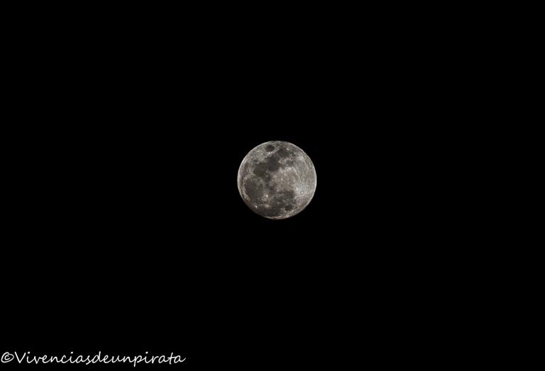 Luna del Cuervo