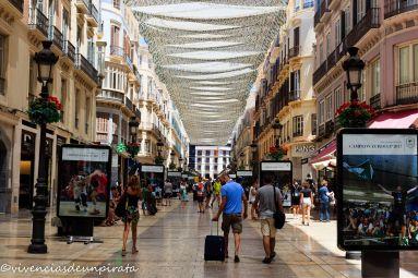 Calle Larios 2
