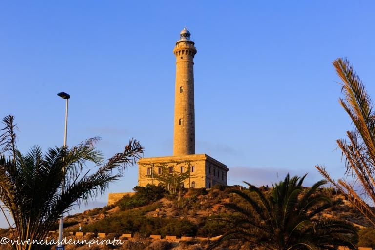 Faro de Cabo de Palos 2