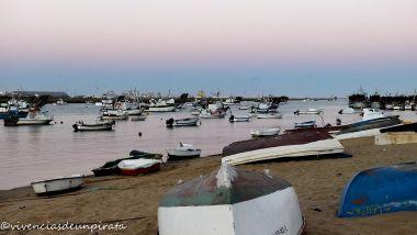 Barcos Punta Umbria 2