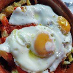 Huevos Tio Manuel
