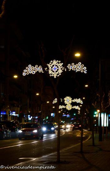 Iluminacion Navideña 1