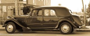 CITROEN TRACTION 4