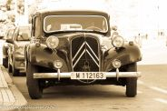 CITROEN TRACTION 6