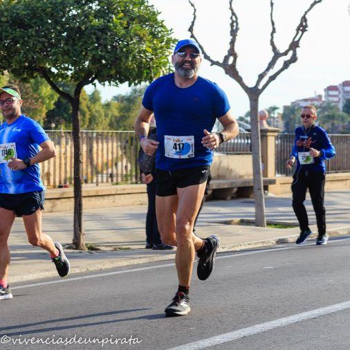 Maraton de Murcia 2020