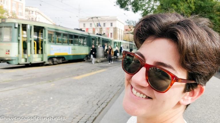 Ester en Roma