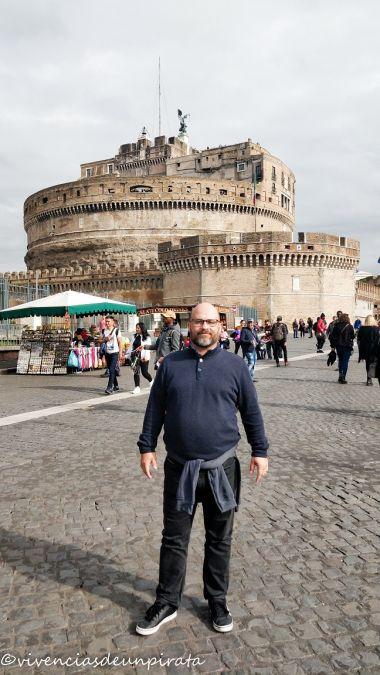 Paseando por Roma