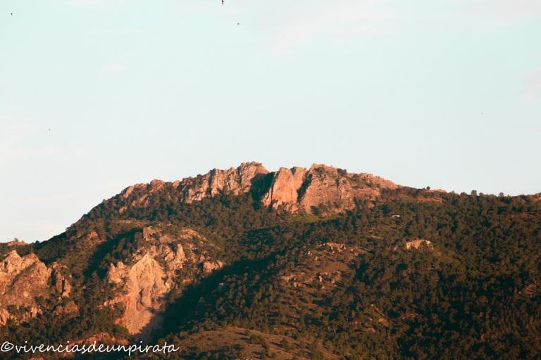 Cresta del Gallo