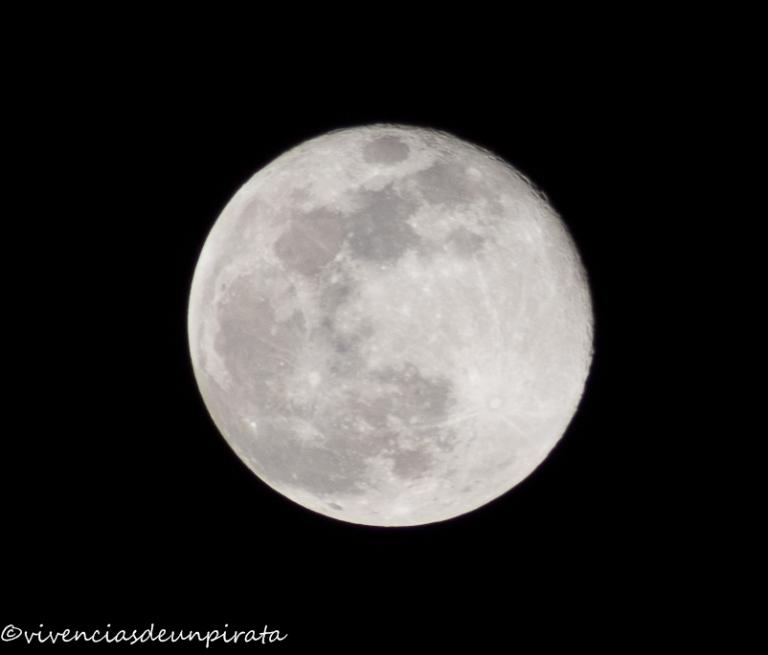 Luna Llena Abril 2020
